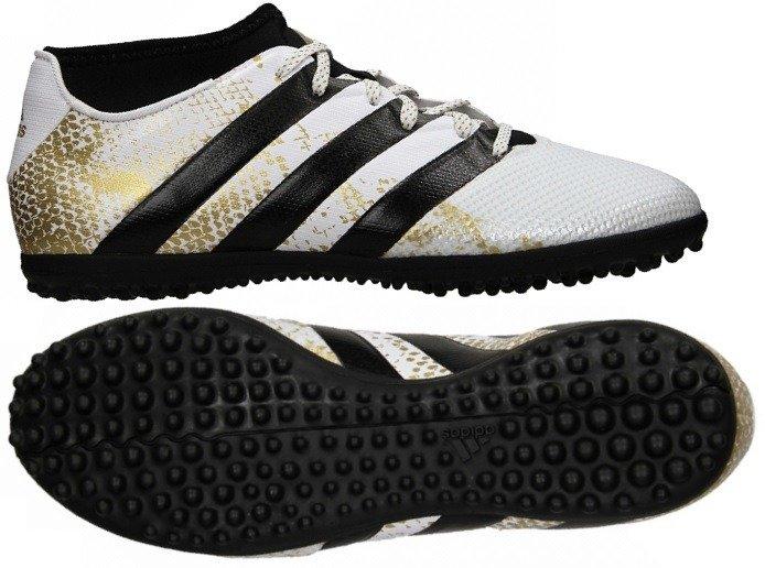 buty piłkarskie orlik adidas białe