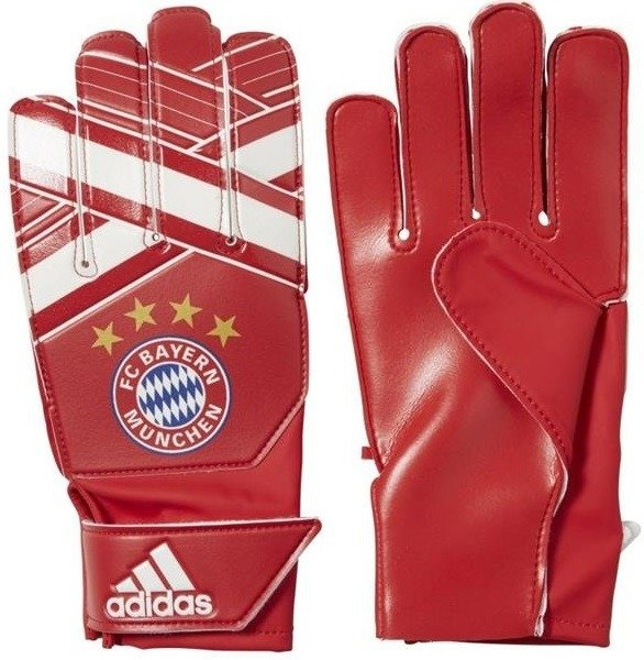 ddad313d3 ADIDAS Rękawice Bramkarskie Bayern Monachium
