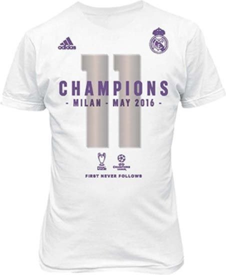 0b5663eb79bbfe Koszulka Bawełniana Real Madryt ADIDAS BR0140