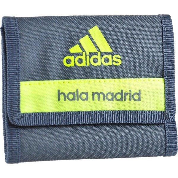 d423c833592f8 Portfel Kibica Real Madryt Adidas AA1072